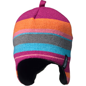"""Isbjörn Eaglet Knitted Cap Dawn"""